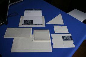 Plastical - Moeskroen - PVC